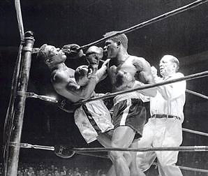 norman mailer boxing essay The death of benny paret —norman mailer paret was a cuban, a proud club fighter who had become welterweight champion because of his unusual ability to take a punch.
